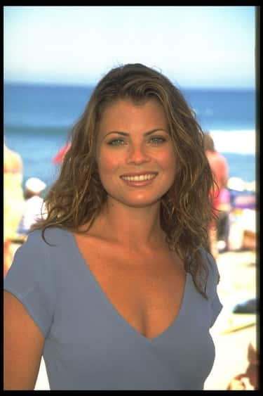 Yasmine Bleeth is listed (or ranked) 2 on the list Don Johnson Loves and Hookups