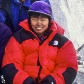 Yasuko Namba
