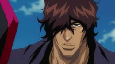 Sado Yasutora - 'Bleach&#3 is listed (or ranked) 1 on the list The 15 Greatest Latino Anime Characters of All Time