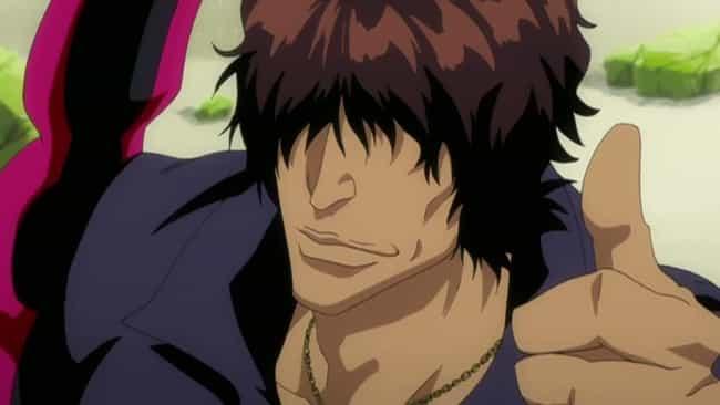 Yasutora Sado is listed (or ranked) 1 on the list 20 Times Anime Ruined Perfectly Good Characters