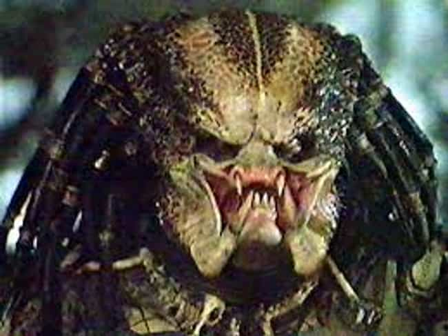 Yautja is listed (or ranked) 4 on the list The Ugliest Movie Villains in Film History