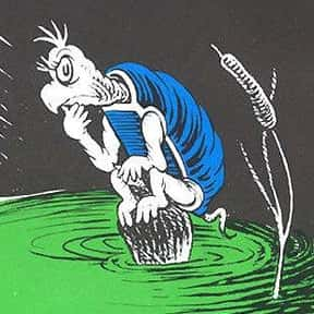 Yertle the Turtle and Other St is listed (or ranked) 11 on the list The Best Dr. Seuss Books