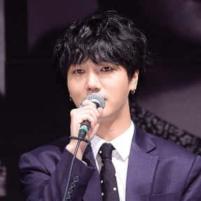 Yesung is listed (or ranked) 2 on the list The Best Ballad Bands/Artists