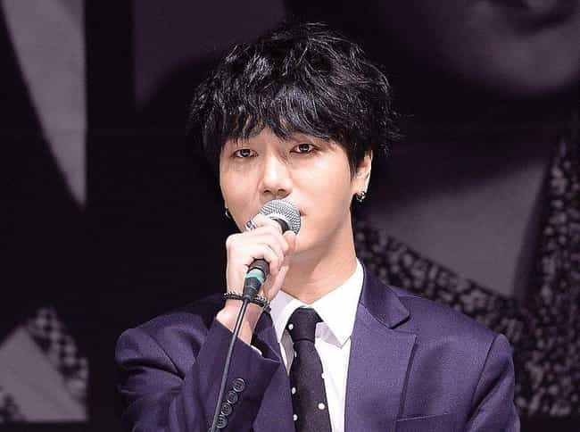 Yesung is listed (or ranked) 3 on the list Kpop Idols Who Have Starred in Musicals