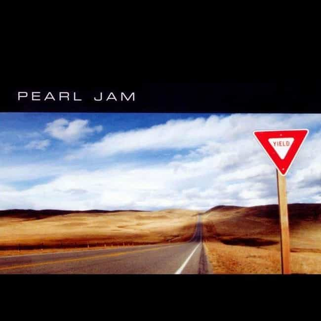 Yield is listed (or ranked) 4 on the list The Best Pearl Jam Albums of All Time