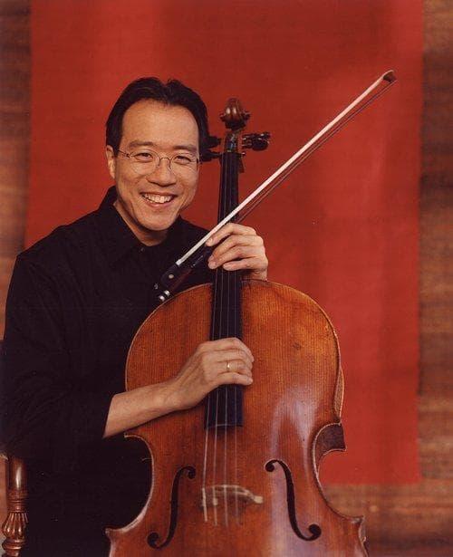 Random Best Cellists in World