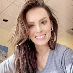 Yoanna House is listed (or ranked) 21 on the list Famous People From Florida