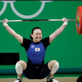 Yoon Jin-Hee is listed (or ranked) 25 on the list The Best Olympic Athletes from South Korea