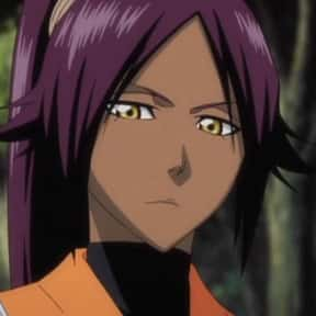 Yoruichi Shihouin is listed (or ranked) 1 on the list The Best Black Anime Characters of All Time