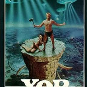 Yor, the Hunter from the Futur is listed (or ranked) 21 on the list The Best Caveman Movies