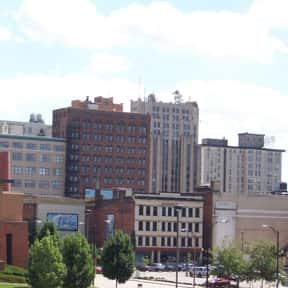 Youngstown is listed (or ranked) 21 on the list The Best Places to Raise a Family in the US