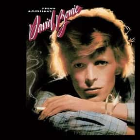 Young Americans is listed (or ranked) 11 on the list The Best David Bowie Albums of All Time