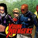 Young Avengers is listed (or ranked) 15 on the list The Best Avengers Versions Of All Time