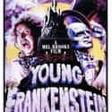 Young Frankenstein is listed (or ranked) 21 on the list The Best Movies Roger Ebert Gave Four Stars