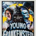 Young Frankenstein is listed (or ranked) 8 on the list The Funniest Horror Movies Ever Made