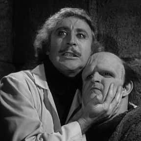 Young Frankenstein is listed (or ranked) 1 on the list The Greatest Horror Parody Movies, Ranked