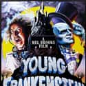 Young Frankenstein is listed (or ranked) 13 on the list The Absolute Funniest Movies Of All Time