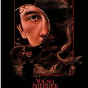 Young Sherlock Holmes is listed (or ranked) 21 on the list The Best Classic Kids Movies That Are Kind of Dark
