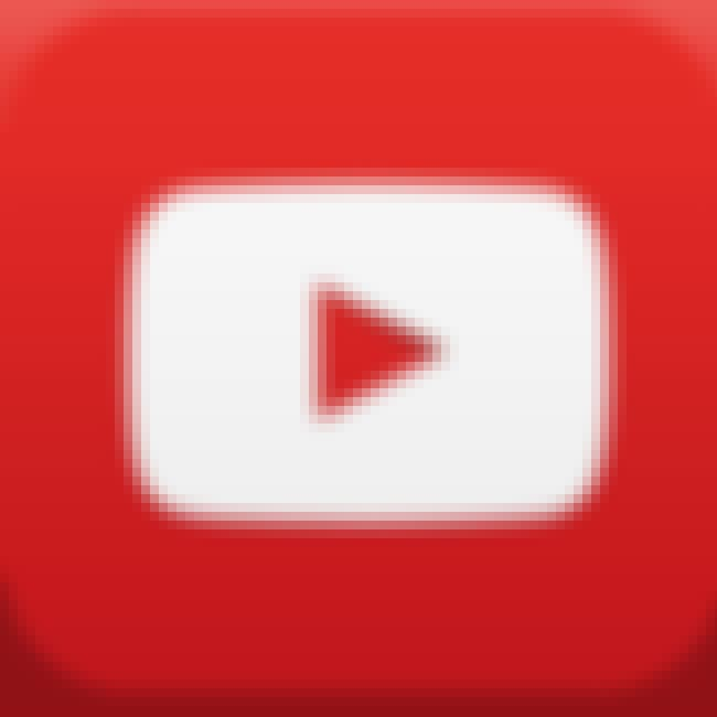 YouTube is listed (or ranked) 2 on the list The Top Must-Have Indispensable Mobile Apps, Ranked
