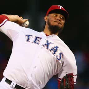 Yovani Gallardo is listed (or ranked) 15 on the list The Best Hitting Pitchers in the MLB Right Now