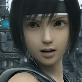 Yuffie Kisaragi is listed (or ranked) 20 on the list The Best To Worst Kingdom Hearts Characters