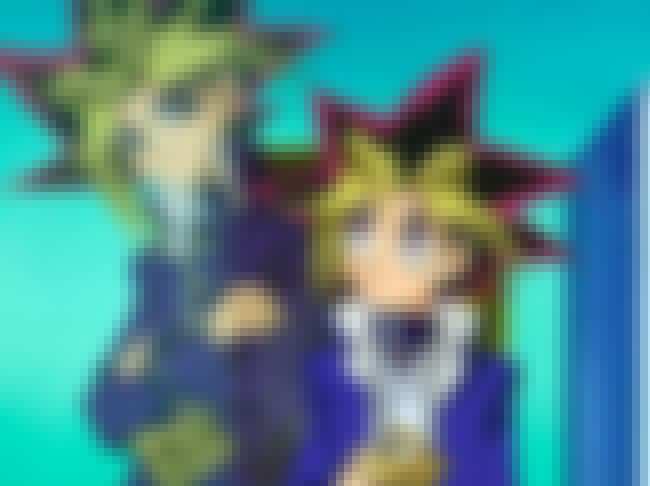 Yugi Mutou is listed (or ranked) 4 on the list Anime Characters Who Are Not the Height You Thought They Were