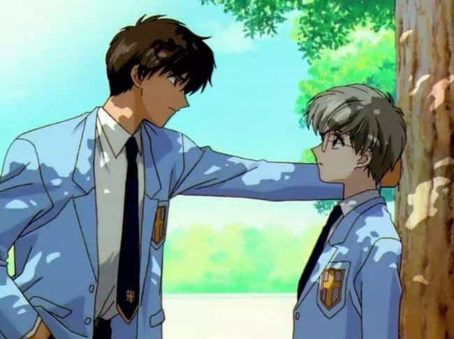 Yukito Tsukishiro is listed (or ranked) 4 on the list The 14 Greatest LGBTQ+ Romances In Anime
