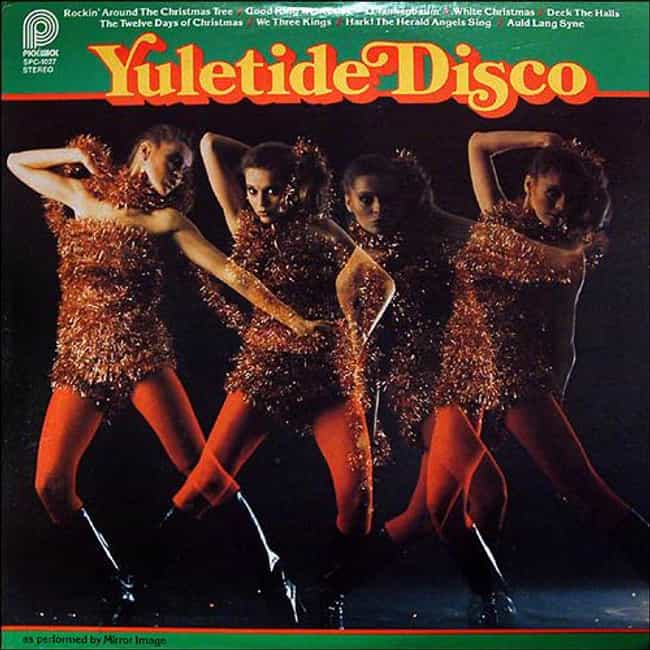 Yuletide Disco is listed (or ranked) 4 on the list The Best Dance Christmas Albums