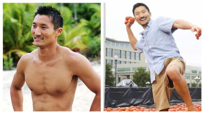 Yul Kwon is listed (or ranked) 4 on the list Winners Of 'Survivor': Where Are They Now?