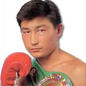 Yuri Arbachakov is listed (or ranked) 22 on the list The Best Flyweight Boxers of All Time