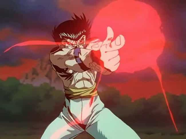 Yusuke Urameshi is listed (or ranked) 2 on the list The 15 Most Badass Anime Protagonists of All Time