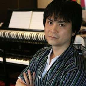 Yuzo Koshiro is listed (or ranked) 8 on the list The Best Eurobeat Groups/Artists