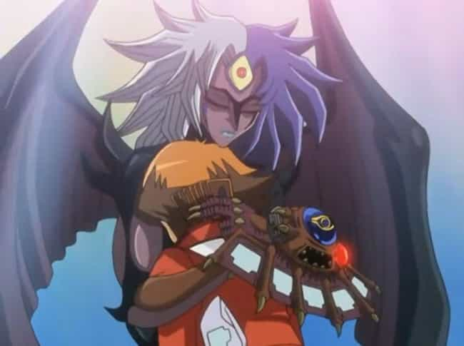 Yu-Gi-Oh! GX is listed (or ranked) 4 on the list 14 Beloved Anime With Terrible Finales