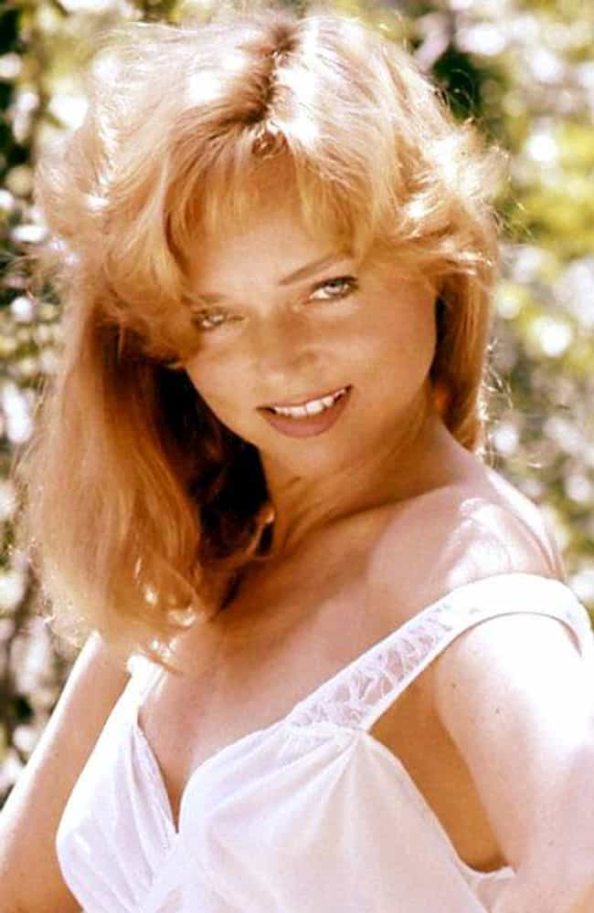 Yvette Vickers is listed (or ranked) 2 on the list The 8 Strangest Playboy Playmate Deaths of All Time