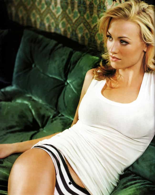 Yvonne Strahovski is listed (or ranked) 2 on the list The 12 Hottest Video Game Voice Over Actresses
