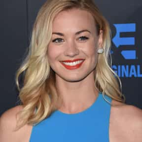 Yvonne Strahovski is listed (or ranked) 2 on the list Famous TV Actors from Poland
