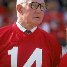 Y. A. Tittle is listed (or ranked) 23 on the list The Best San Francisco 49ers of All Time