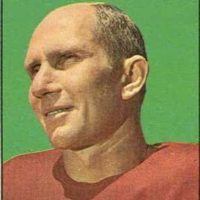 Y. A. Tittle is listed (or ranked) 4 on the list The Best San Francisco 49ers Quarterbacks of All Time