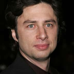 Zach Braff is listed (or ranked) 1 on the list Famous Columbia High School Alumni