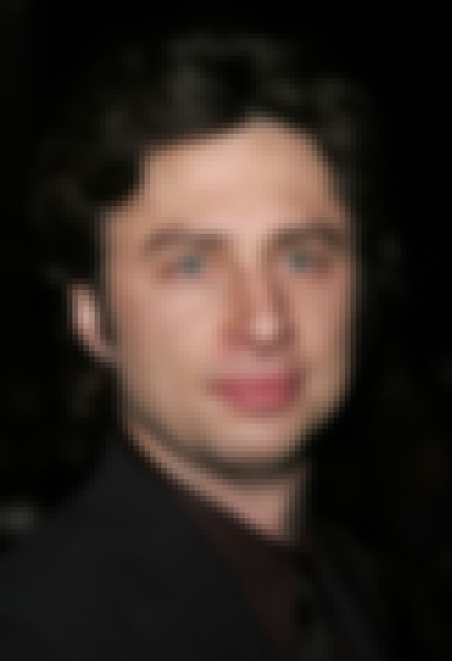 Zach Braff is listed (or ranked) 3 on the list Tone Deaf Things Celebrities Tweeted on 9/11 Anniversaries