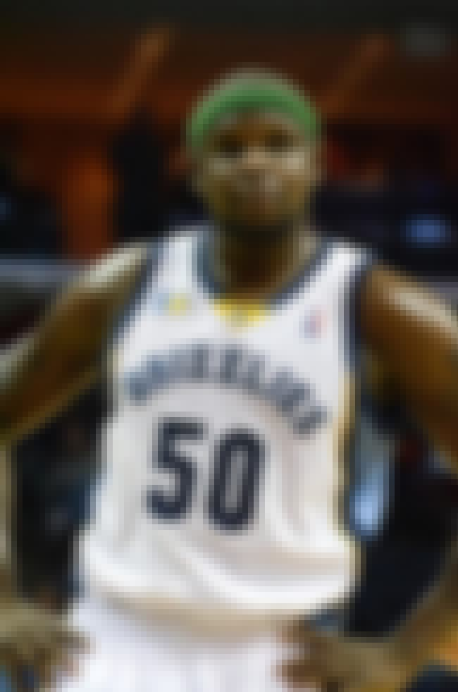 Zach Randolph is listed (or ranked) 4 on the list Who Should Take the Last Shot for the Memphis Grizzlies?