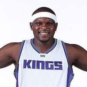 Zach Randolph is listed (or ranked) 17 on the list The Best New York Knicks Centers of All Time