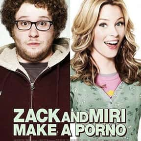 Zack and Miri Make a Porno is listed (or ranked) 9 on the list The Best Seth Rogen Movies