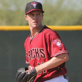 Zack Greinke is listed (or ranked) 4 on the list Famous People Named Zach & Zachary