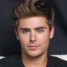 Zac Efron is listed (or ranked) 9 on the list The Hottest Men Of 2018, Ranked