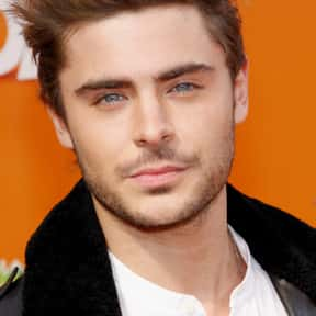 Zac Efron is listed (or ranked) 20 on the list Who Is America's Boyfriend in 2016?