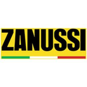 Zanussi is listed (or ranked) 11 on the list The Best Water Heater Brands
