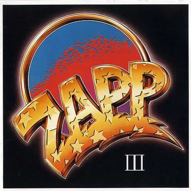 Zapp III is listed (or ranked) 4 on the list The Best Zapp Albums of All Time