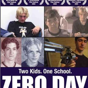 Zero Day is listed (or ranked) 23 on the list The Best Movies Based on Real Murders