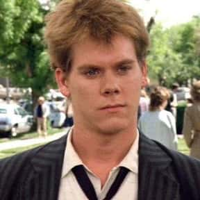 Ren McCormack is listed (or ranked) 5 on the list List of Footloose Characters
